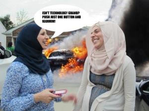 TLC All-American Muslim hate