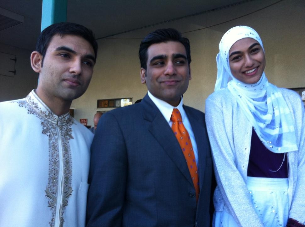 2012 Eid Al-Adha