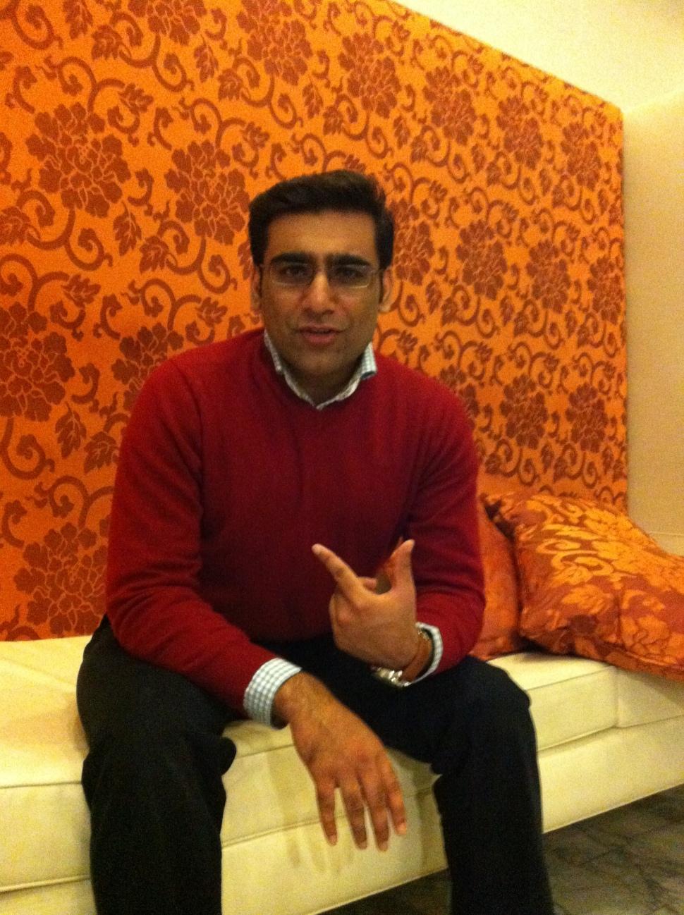 Affad Shaikh