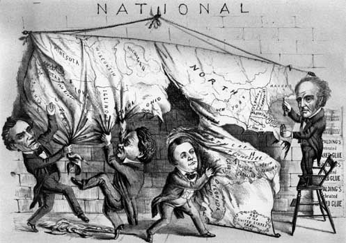 election1860