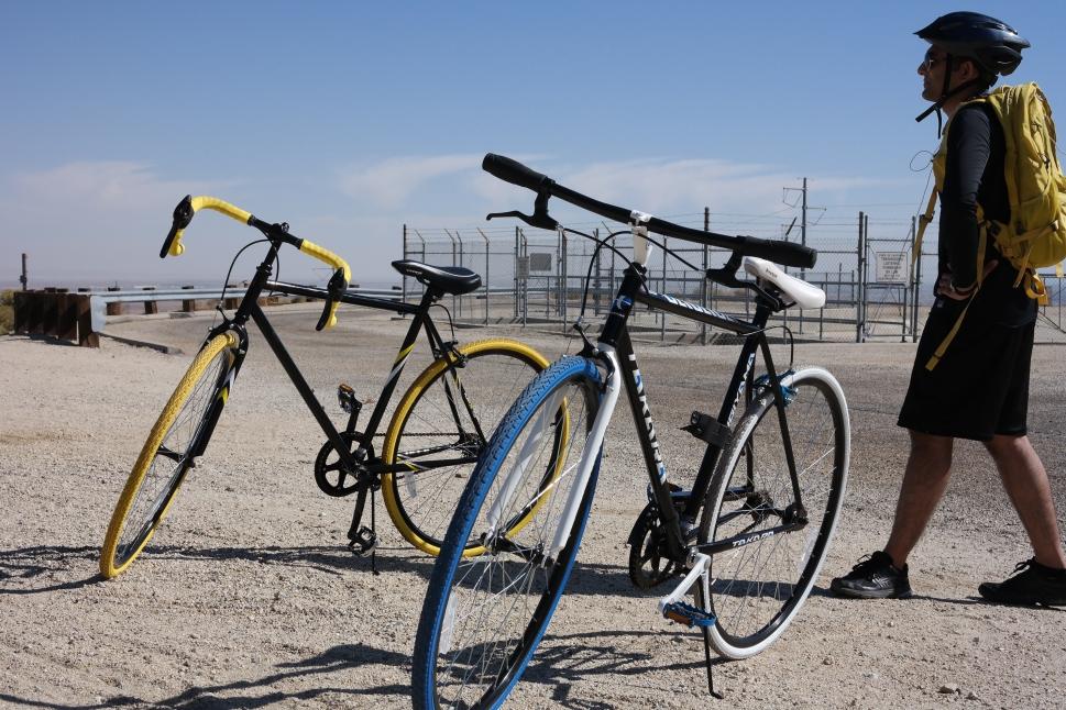california, palmdale, aquaduct bikeway